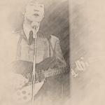 ビートルズのデビュー当時の使用楽器はその頃まだ「無名」だった?!