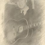 ビートルズのサウンド作りに貢献していたアコースティック・ギター(エレアコ)「ギブソン・J-160E」