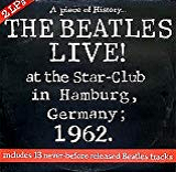 THE BEATLES LIVE AT THE STAR-C...