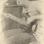 ビートルズ時代、バイオリン・ベース以外にポールが手にしたベース「フェンダー・ジャズ・ベース」